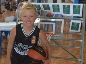 SLAM DUNK: Basketball comp starting in Whitsundays
