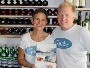 Celebrating two decades with 'great gusto'