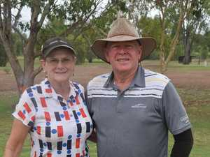 GOLF OPEN: All the action from the Biloela Golf Club