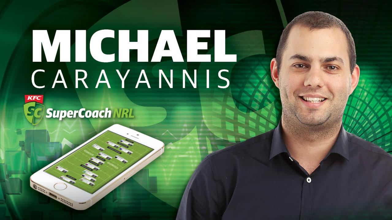 NRL SuperCoach players should take note.