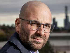 Calombaris' hospitality empire on brink of collapse