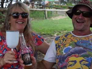 GALLERY: Good tunes and smiling faces at Peregian Originals