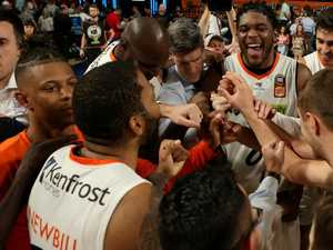 Why snakes are alive in NBL title hunt