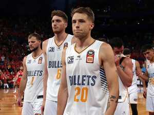 Bullets' season on life support after Wildcats defeat