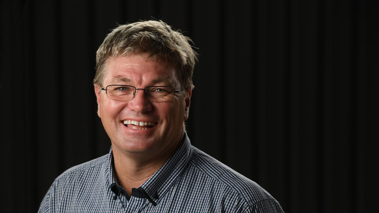 Dave Cullen has put his hand up as a candidate for Division 4 in the Ipswich City Council election to be held in March.