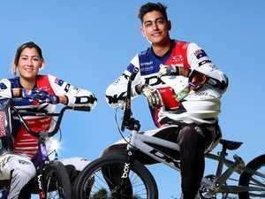 Olympic hopeful still in hospital after horrifying crash