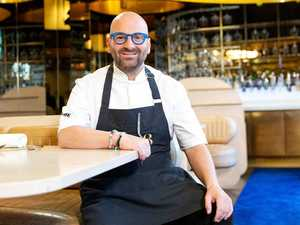 Calombaris food empire goes under