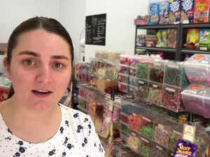 New lolly shop in Lismore