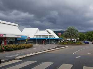 Heavy rain, large hailstones forecast to hit region