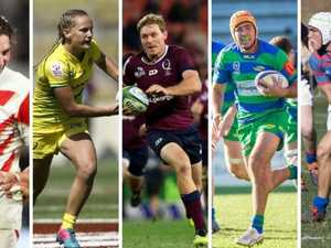 Queensland's top 50 rugby union players: Part One