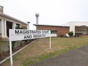 Whopping 54 people to front Gympie court today