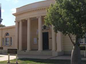Alleged rapist denied bail