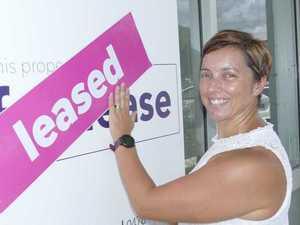 Agent seizes on niche real estate market