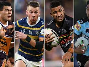 NRL Nines: Stars, young guns galore as teams revealed