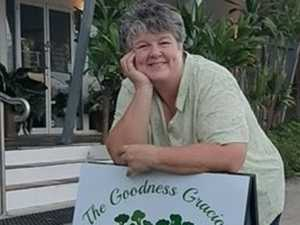 'Goodness Gracious', there's a new business in Cooroy