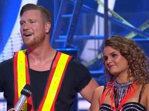 Fans 'speechless' over DWTS 'trainwreck'