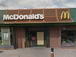 From burger flipper to millionaire franchise owner