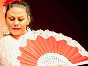 OLE: It's time for flamenco with passion