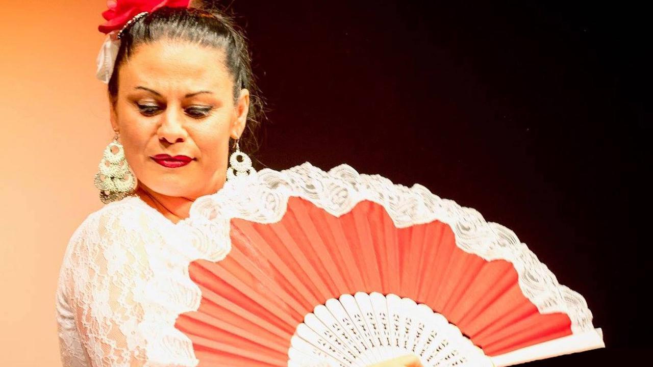 Flamenco Conbrio will perform in Eumundi this weekend.