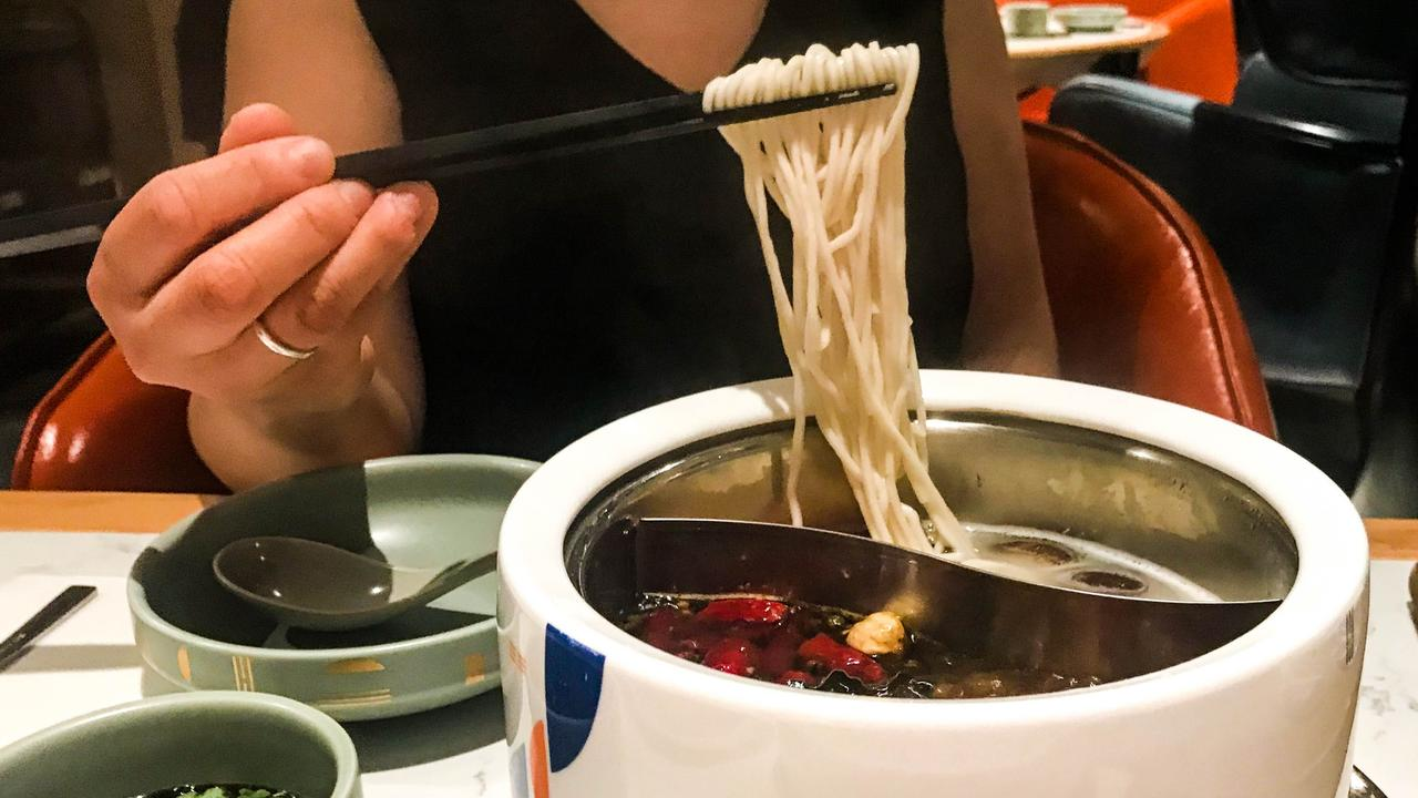 A family of nine have all tested positive for the coronavirus after sharing a meal at a restaurant in Hong Kong. Photo: Jenifer Jagielski