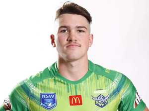 Clarence junior signs three-year deal with Canberra Raiders
