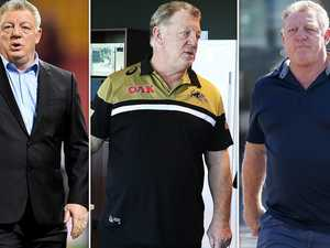 Nine responds to Gus Gould's shock career change