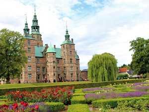 Discover the wonders of Copenhagen
