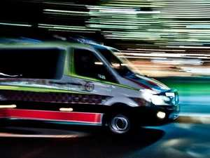 Man suffers head injuries in assault at Mackay home