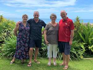 Coral Cove farewells the Daltons and welcomes new managers
