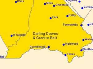 BoM issues severe thunderstorm warning
