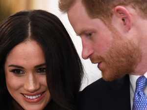 Queen calls Harry, Meghan 'back to UK'