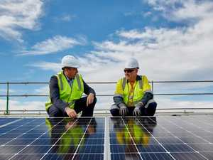 New Western Downs solar farm to generate 200 jobs