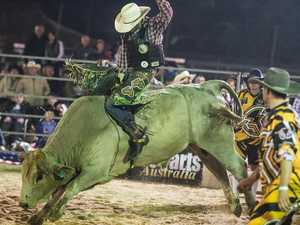 PBR IS BACK! Find out when the bulls will be bucking.