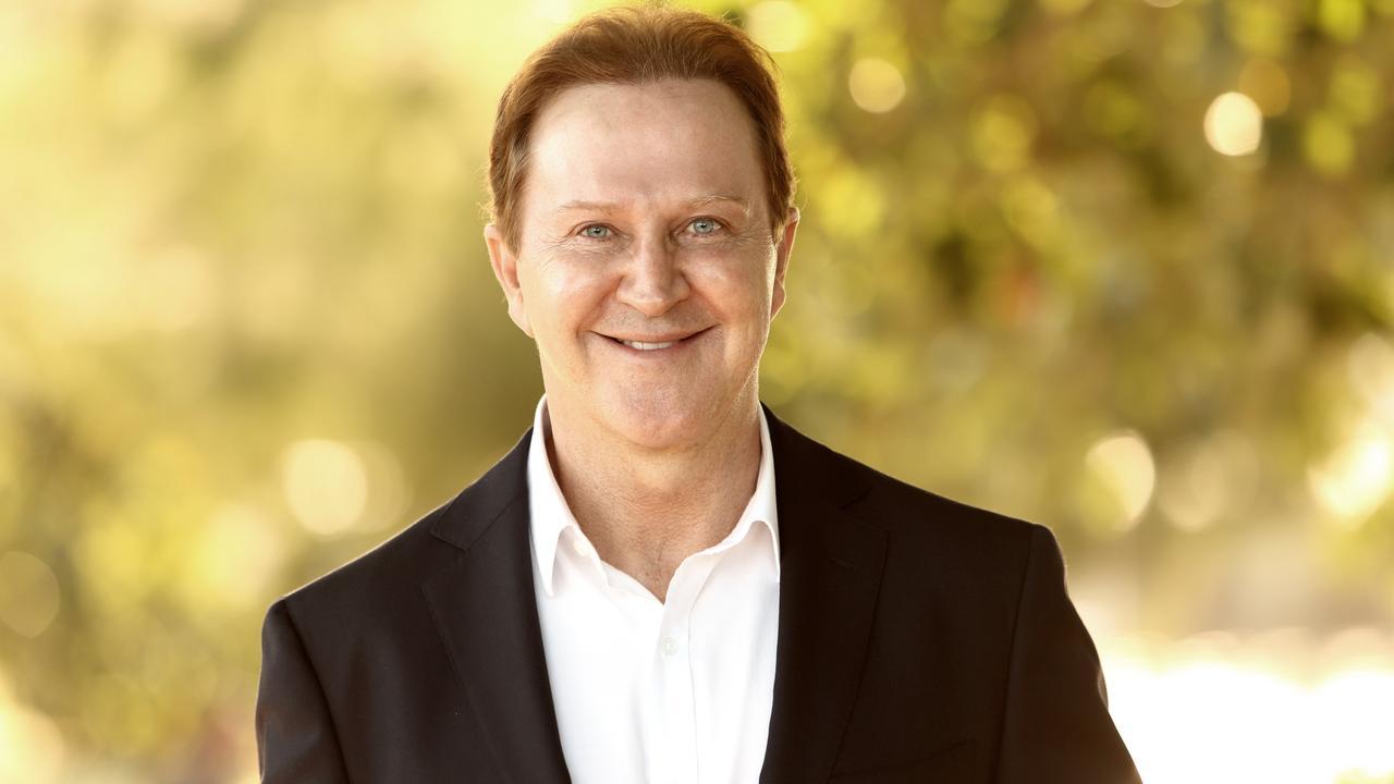 Sunshine Coast Council CEO Michael Whittaker. Photo: Greg Gardner Photography