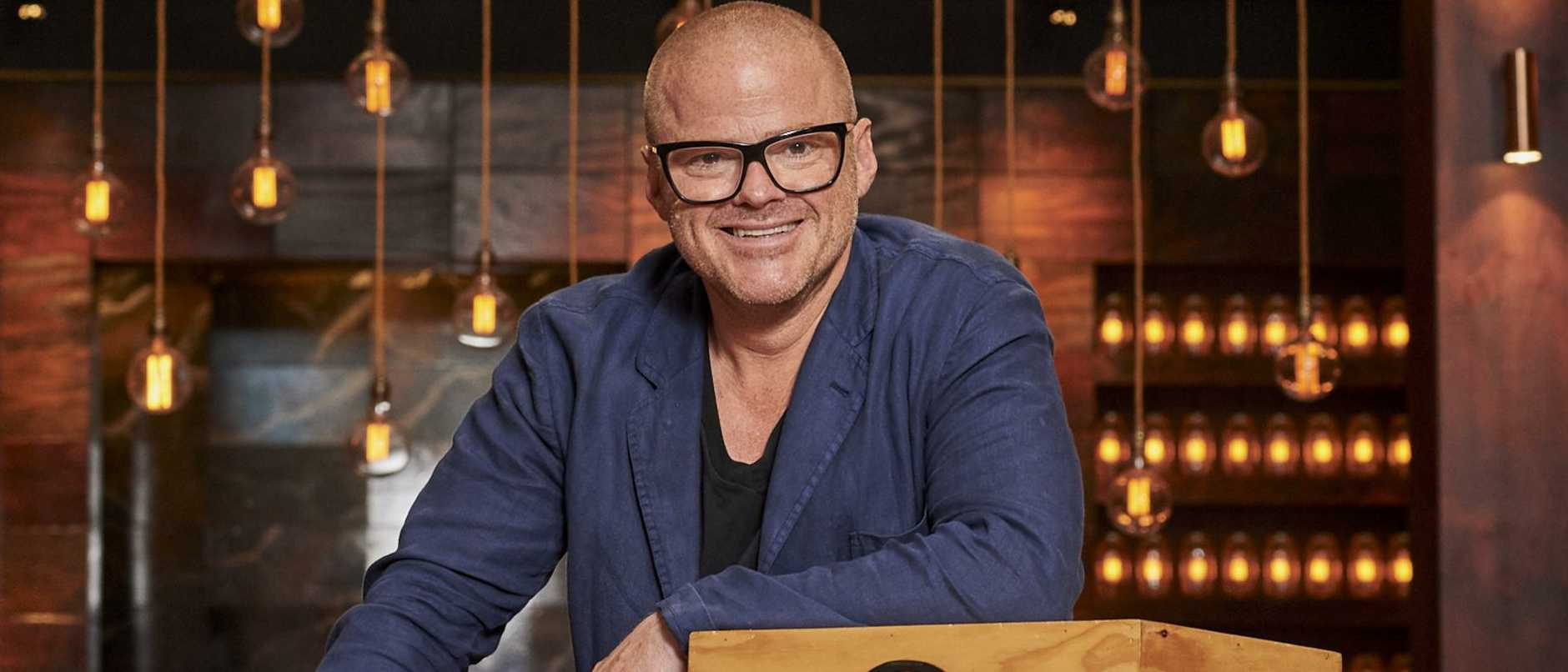 Network 10 has long held Heston Blumenthal as part of its MasterChef family, but now its loyalty has waned, just weeks after his wages woes were revealed.