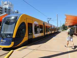 Fears of 'tram tax' for Coast light rail