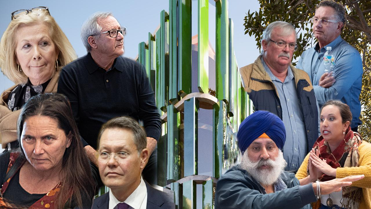 The ambitious project has created a split in Coffs Harbour City Council.