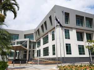 COURT: 40 people facing Rockhampton Magistrates Court today