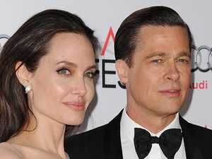 How Brad won the war against Angelina