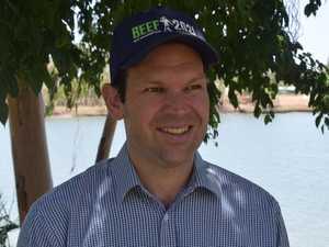 What's next for Rocky Senator Matt Canavan?