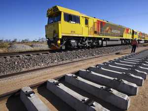 Coronavirus threat to state's coal exports