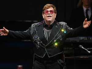 WIN TICKETS: Coffs to Elton-ify ahead of Elton Fest