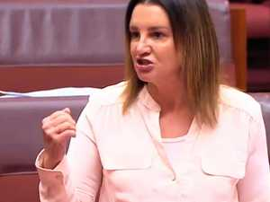 'I've had a gutful': Jacqui Lambie unleashes