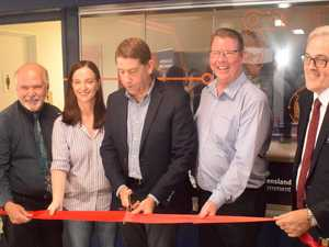 Rocky's new hub to deliver jobs for CQ