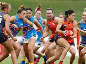 Ex-Sydney Swan hits out over AFLW criticism