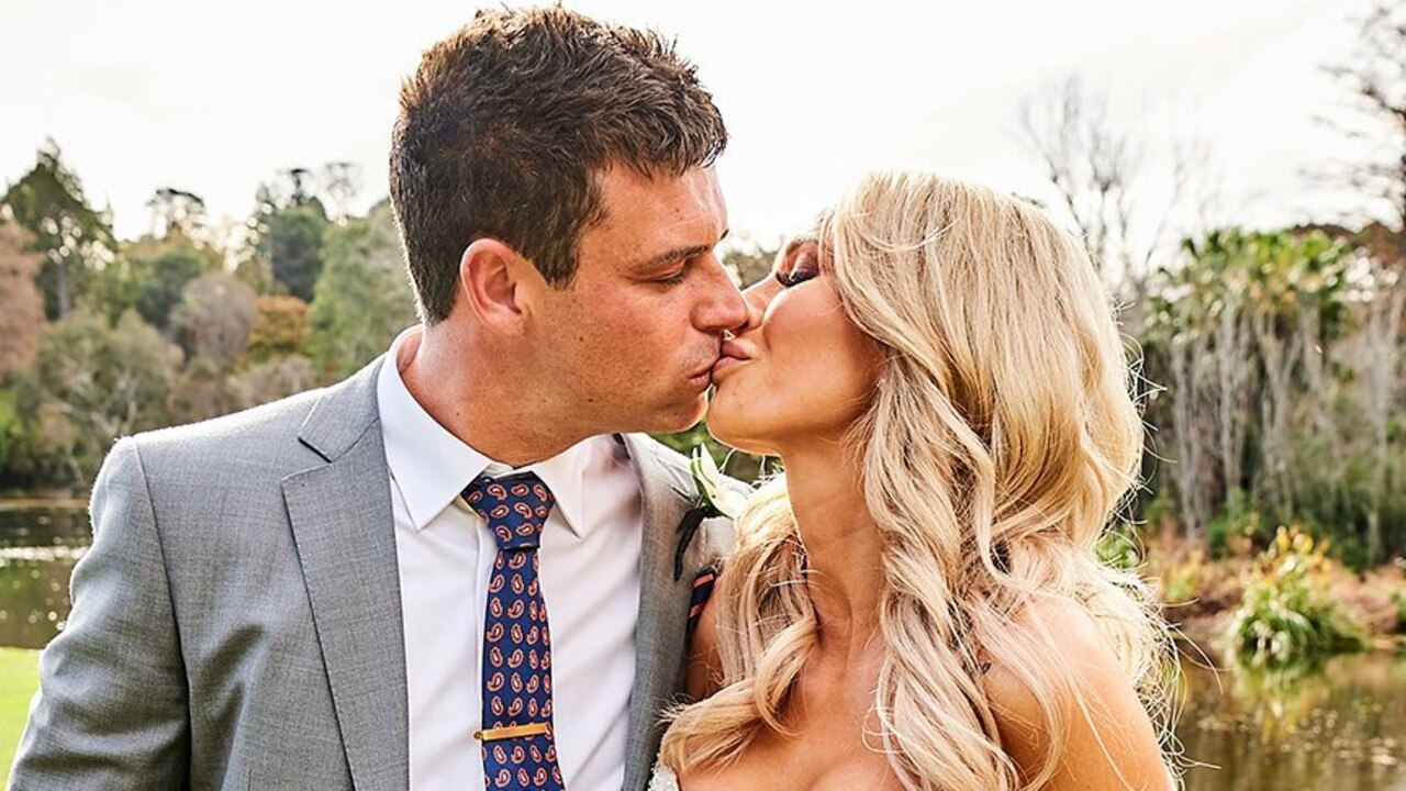 Michael and Stacey were married on MAFS last night.