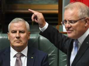 PM moves to kill off secret Nats scandal