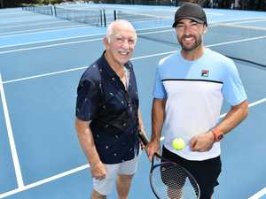 New tennis club unveiled after $250,000 upgrade