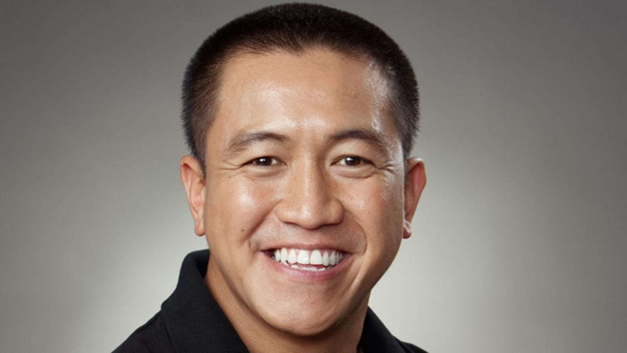Anh Do's The Happiest Refugee is coming back to the MECC by popular demand on Saturday, February 15. Picture: Contributed