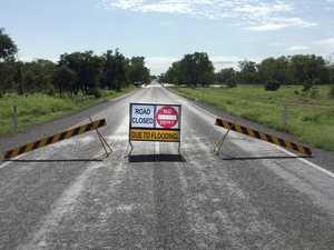 UPDATE: Lanes now open across Blackwater Creek